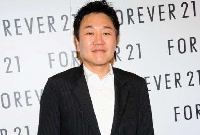 Do Won Chang, fundador da Forever 21
