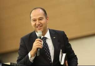 Pastor Everaldo - PSC