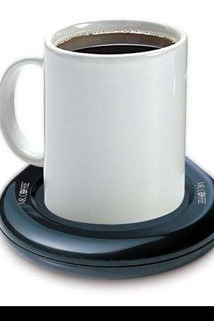 Aquecedor de cafe