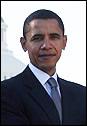 Barack Obama - Partido Democrata