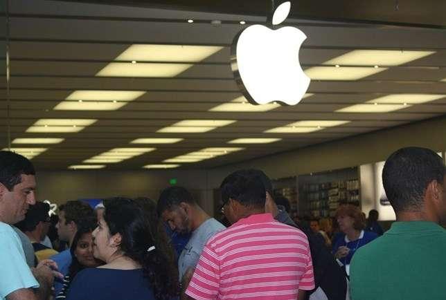 Apple - Orlando
