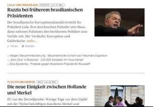 Handelsblatt - Alethea