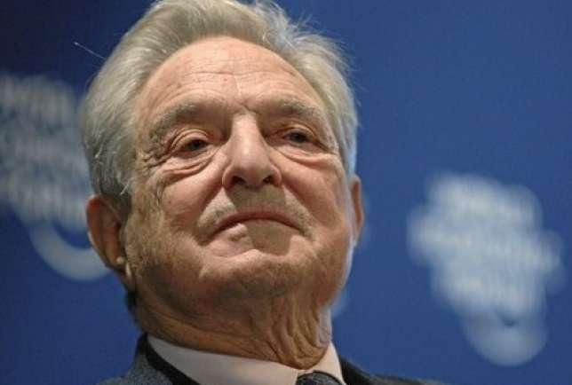 George Soros - WEF 2010