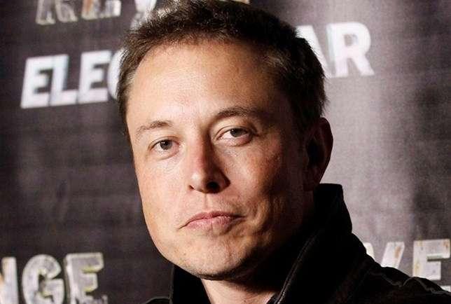 Elon Musk, CEO da Tesla Motors