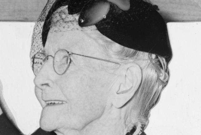 Anna Mary Robertson