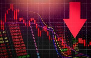 Ibovespa fecha em queda de 2,7% com a pior pontuação do ano; dólar renova máxima em seis meses