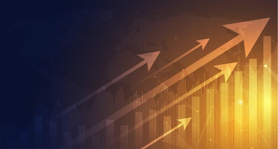 Ibovespa sobe 1,2% puxado por siderúrgicas e dólar cai a R$ 4,17