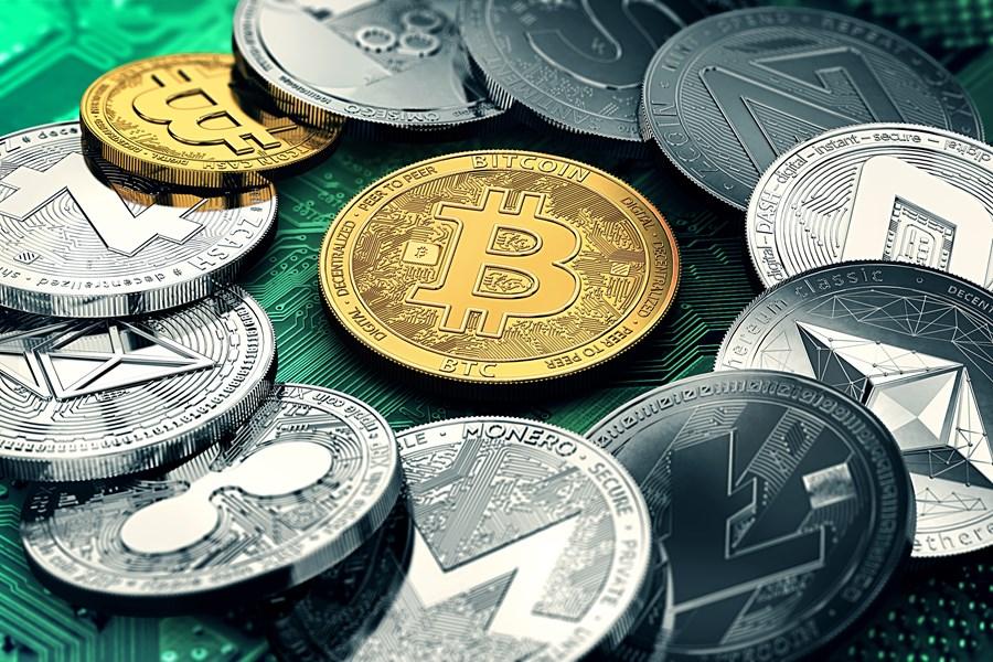 tipos moedas digitais como lucrar com a mentalidade ouvida no bitcoin