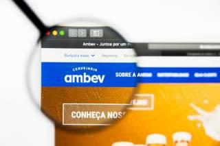 Ambev lança unidade de negócios para bebidas alcoólicas além da cerveja e avança em mercado pulverizado