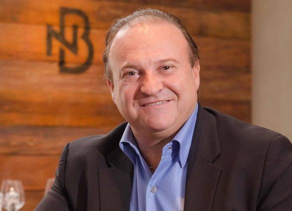 Ari Coser, fundador do NB Steak