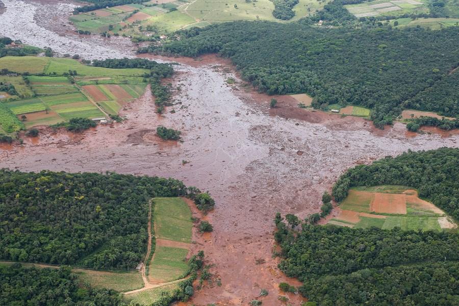 Caso Samarco: Justiça prorroga pagamento de auxílio financeiro até o fim de 2021 thumbnail