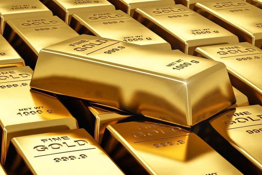 Preocupações com coronavírus levaram ouro ao maior valor em 7 anos