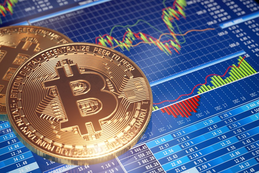 bitcoin univers markets cum se depune bitcoin coinbase