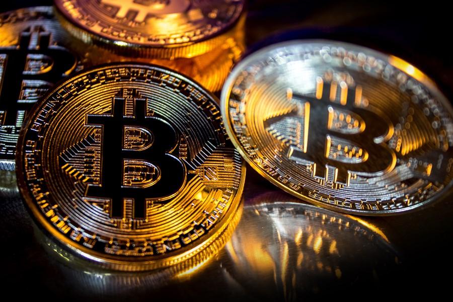 bitcoin 2)