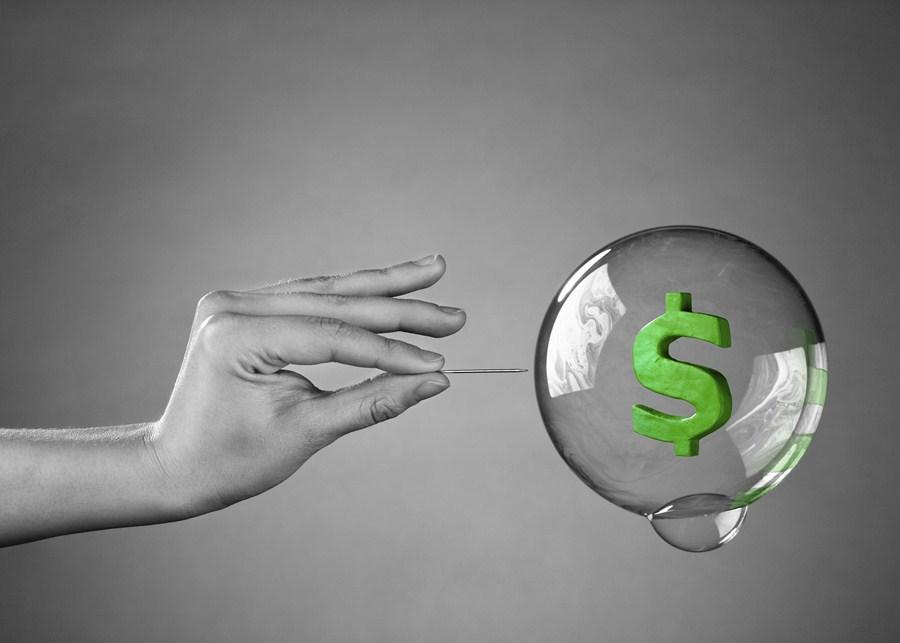 Como se proteger da bolha da renda fixa global? Assista ao vivo