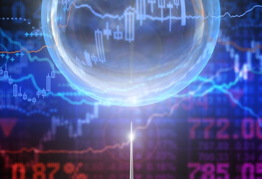 Para Bank of America, governo dos EUA aumenta bolha na bolsa