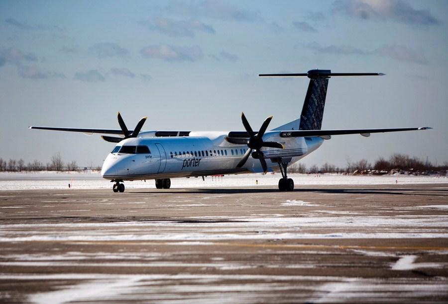 Bombardier aposta tudo no mercado de jatos executivos