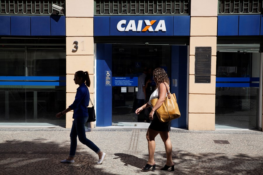 FGTS: 10 milhões de pessoas têm direito a saque complementar, diz Caixa