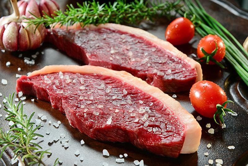 EUA retomam importação de carne in natura do Brasil
