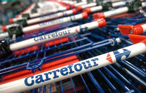 Ações do Carrefour sobem mais de 3% com prévia forte do 4º tri; blue chips caem com investidores atentos à China