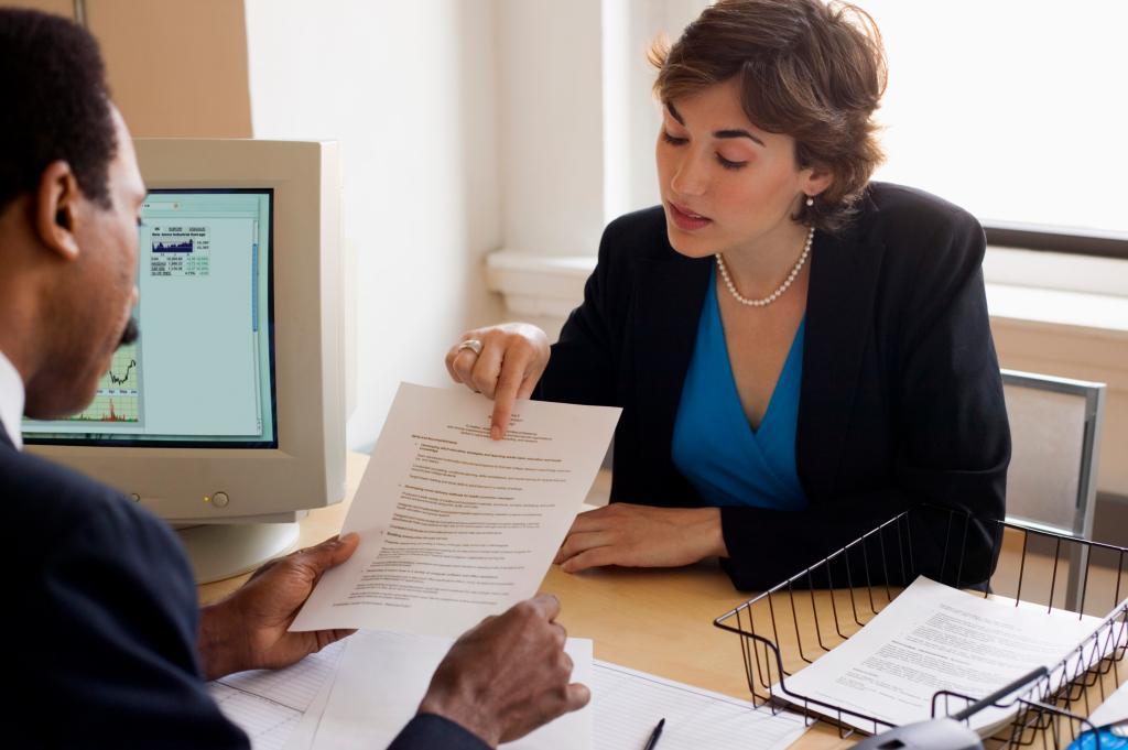 As perguntas que devem ser feitas numa entrevista de emprego (e as que evitar)