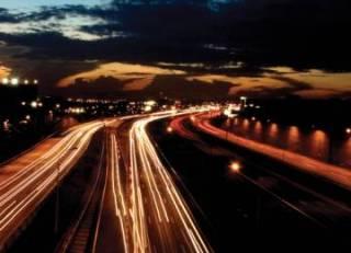 CCR: tráfego nas rodovias aumenta 13,6% na semana de 17 a 23 de setembro