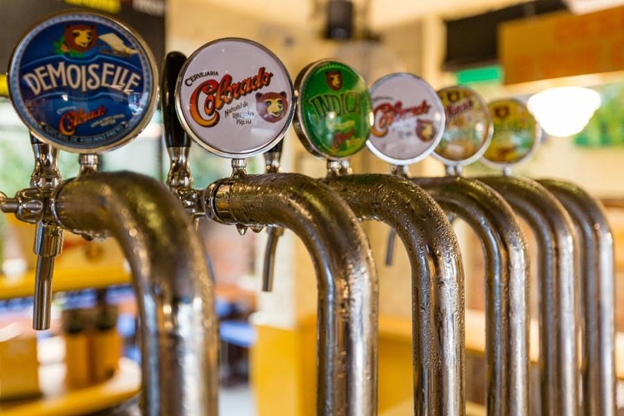 Ambev pode ser impactada pelas novas regras de cervejas no Brasil?