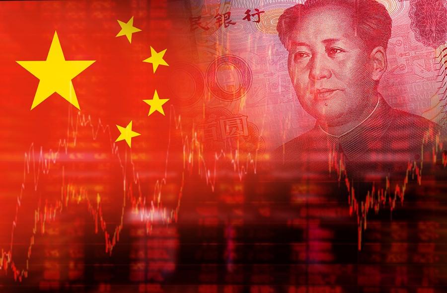 PIB da China cresce 3,2% no 2º trimestre, acima do esperado, mas vendas no varejo decepcionam thumbnail