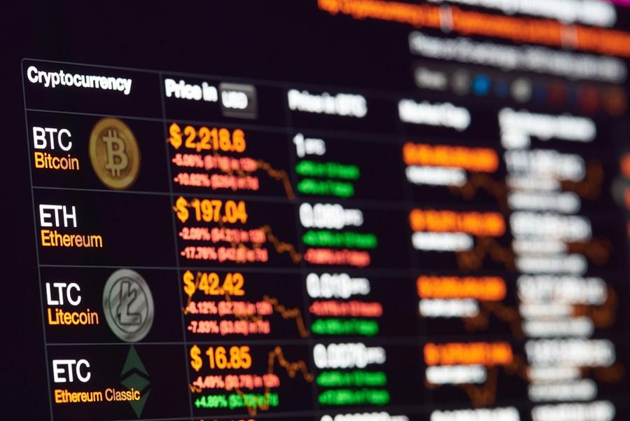 ranking de corretores de bitcoin nos eua