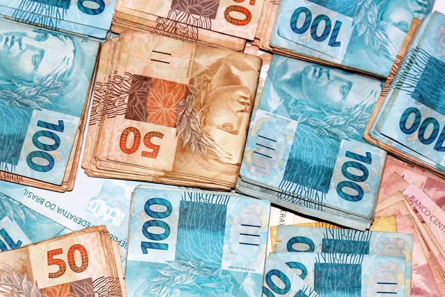 Minhas Finanças cover image