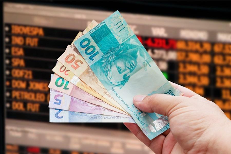 Prêmios pagos pelos títulos do Tesouro Direto recuam nesta segunda-feira thumbnail