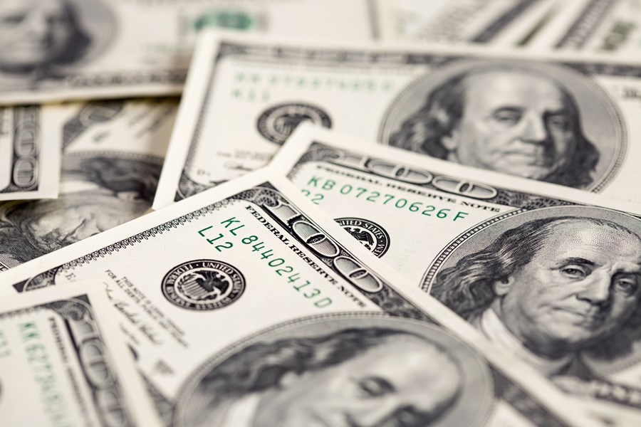 Dólar cai 3,5% em dois dias com Fed e depreciação pode continuar, mas  efeito de longo prazo é limitado