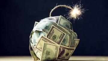Bomba de dólar