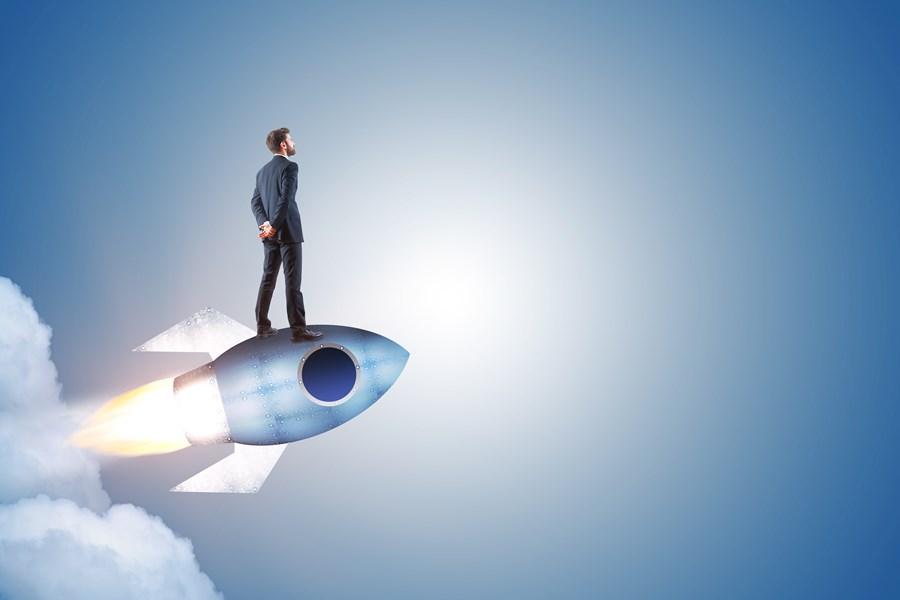 Gestão Exponencial transforma líderes e empresas para nova era de negócios thumbnail