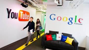 Escritório do Google em Toronto, Canadá