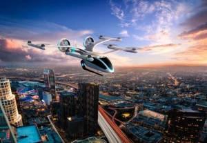 Carros voadores: a estratégia que pode reerguer a Embraer após a crise