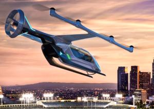 Embraer: por que a possível fusão de unidade de carros voadores com a Zanite fez a ação disparar