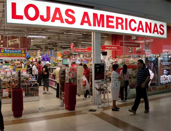 Lojas Americanas tem lucro de R$ 400,4 milhões no 4º trimestre de 2020