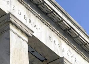 Fed mantém juros e compras de ativos, mas eleva projeção de inflação nos EUA