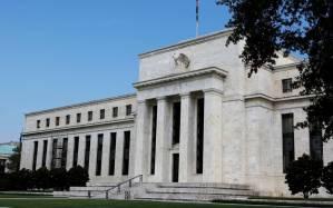 Fed pode subir juro entre fim do 3º tri e começo do 4º tri de 2022, diz dirigente