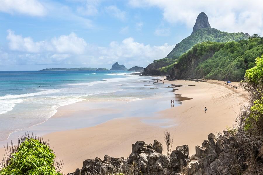 As 25 melhores praias do mundo em 2019 – duas são brasileiras