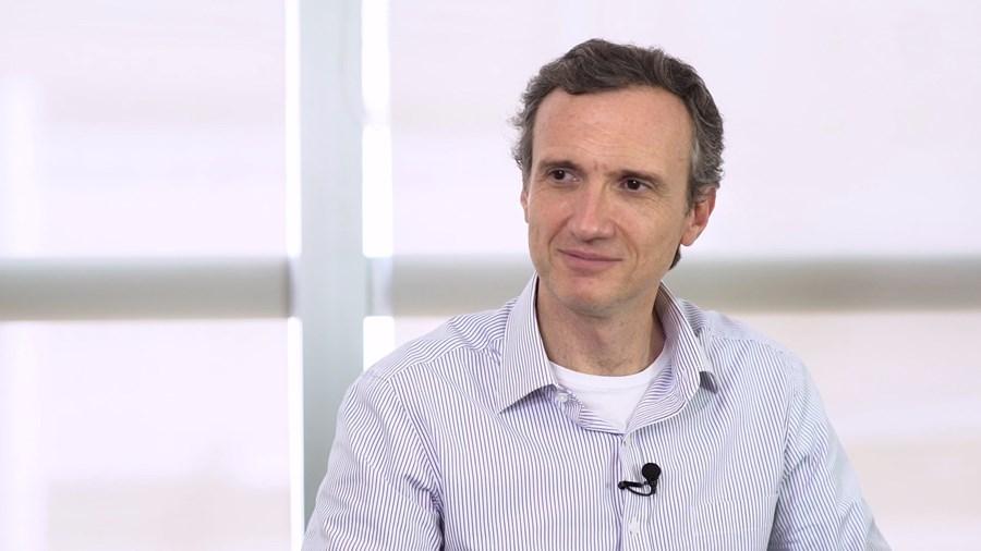 """Não é preciso abrir mão de resultado para ajudar o mundo, diz Florian Bartunek, da Constellation: """"O retorno é melhor"""""""