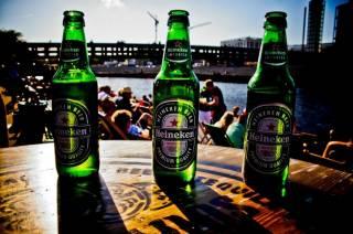 Heineken vê maior pressão de custos das commodities sobre lucro