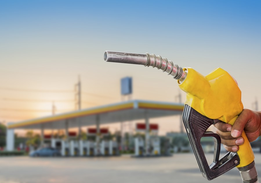 Resultado de imagem para posto de combustivel