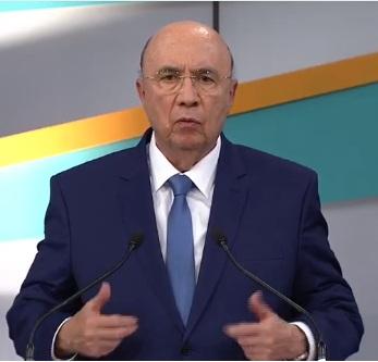 Governo de SP ainda avalia capitalização parcial ou privatização da Sabesp, afirma Meirelles thumbnail