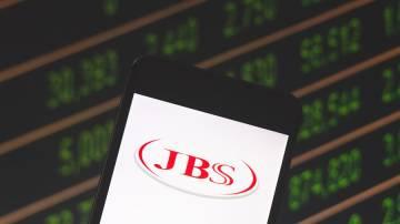 Logo JBS