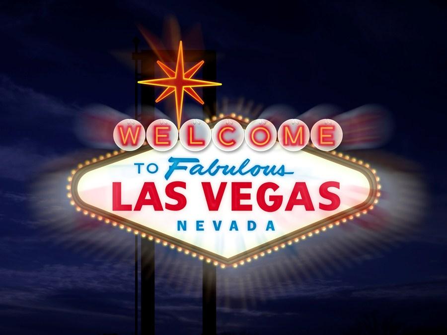 Festa na piscina com esporte em Las Vegas é apelo de novo resort thumbnail