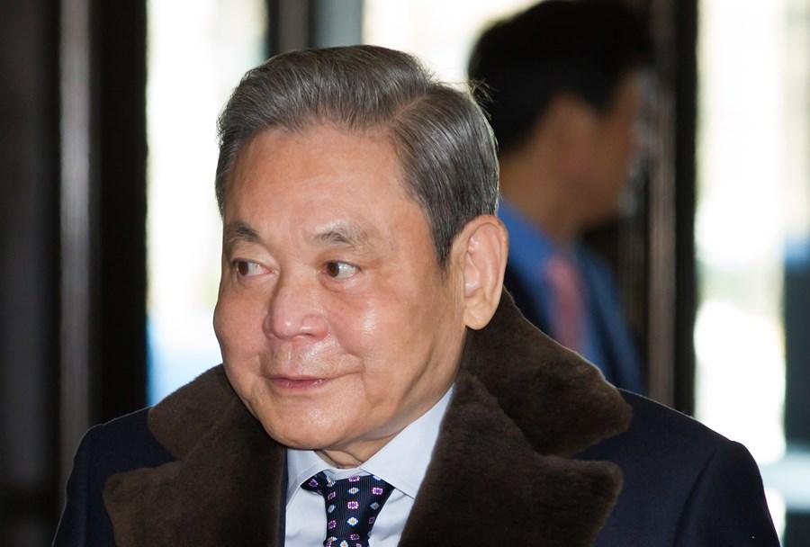 Lee Kun-hee, presidente que transformou a Samsung em uma gigante da tecnologia, morre aos 78 anos thumbnail