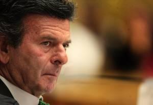 Judiciário não participa de pactos e acordos, diz Fux