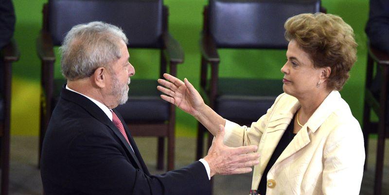 CPI do BNDES aprova relatório final sem indiciar Lula e Dilma